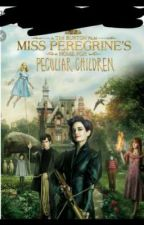 miss peregrine's home for Peculiar children rp by Lilytheskeleton