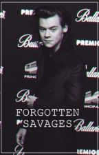 Forgotten Savages {H.S.} / zawieszone by krucjo_