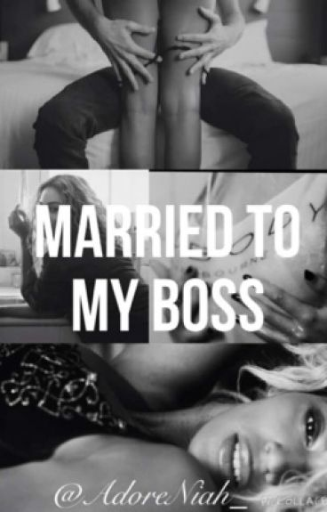 Married to my boss**'✔️