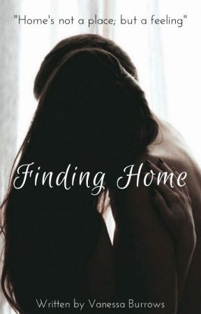 Finding Home by Red1232