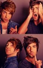 Don't let this memory fade away. (Jalex) by Deactivated_
