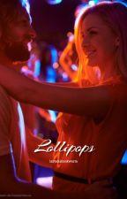 Rishabala OS : Lollipop by lazyakabookworm