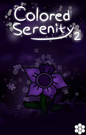 Colored Serenity Book 2: Aftermath by CasualHexagons