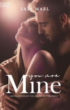 You Are Mine by anda_gsw