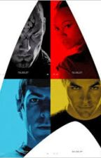 One-shot Collection: Star Trek by MrsE_TheDreamQueen