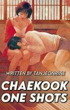 Chaekook One Shots  by PinkzBlossom