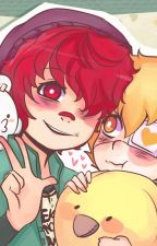 It All Started With Truth or Dare- Olikase and PikoLen (kinda) by Star_The_Solar_Hex