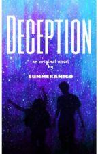 Deception by summeramigo