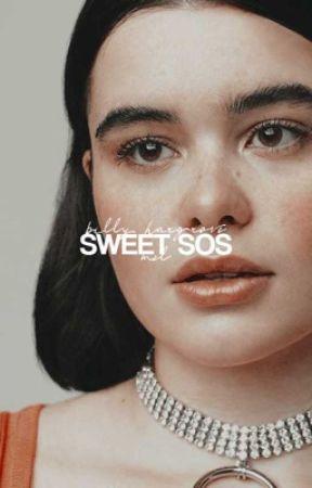 SWEET S.O.S. billy hargrove by AHOYDINGUS