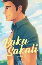Baka Sakali 3 (Published under Pop Fiction) by jonaxx