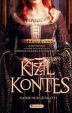 Kızıl Kontes (Basılı Kitap) by LaBellaDea