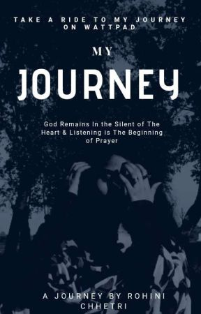 My Journey by MikhaelaChhetri