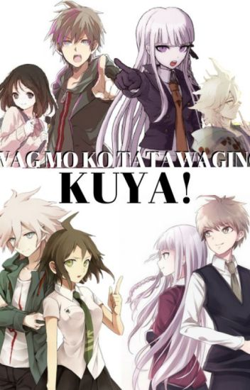 Wag Mo Ko Tatawaging KUYA! (COMPLETED)