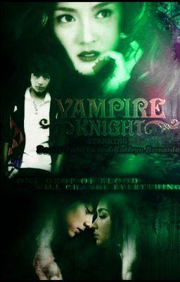 Vampire Knight-KathNiel