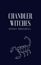 Chandler witches by gravesalessia