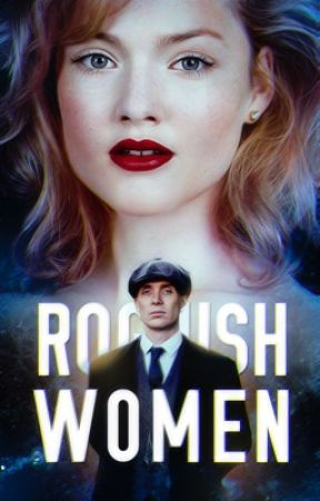 Roguish Women- Tommy Shelby by tobie123