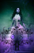 Rose II {✓} by bjorghalla