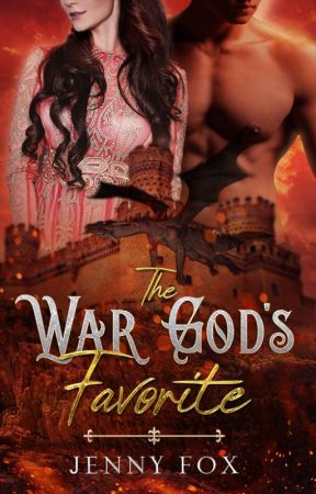 The War God's Favorite by Inaren0