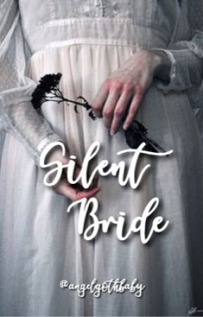 Silent Bride|| Outlast by AngelGothBaby