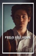 Feels Like Home ≫ montgomery de la cruz (boyxboy)  by tomhollandvevo