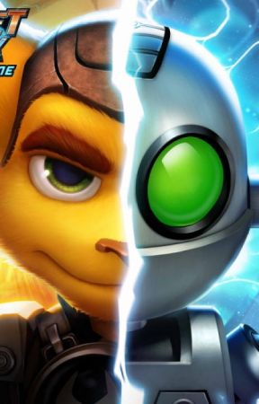 Ratchet and Clank-A Crack in Time-The Snow Princess of Polaris by Thecrystopilisempire