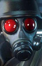 HUNK Male reader x Yang. Resident Evil x RWBY by nitrogigaman
