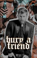 Bury A Friend ⋆ Graphic Shop (CLOSED) by chrishemswrth