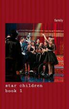 STAR CHILDREN  [GLEE VERSION] by epsteinz