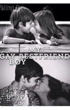 My Gay Bestfriend by sweetnothingxxoxo