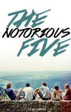 The Notorious Five by _crescendo