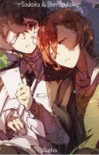 ~Soukoku & Shin Soukoku~       ~OneShots~ by Dingus_Child