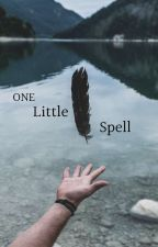 One Little Spell by p-a-i-n-tinq