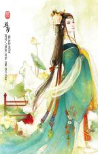 Tiến Công Hoàng Hậu - Cung Đấu by Mimy93