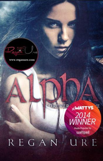 Alpha - Forever #1 (Sample of Published Book)