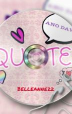 QUOTES by BELLEANNE22