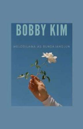 [BobJun] BOBBY KIM by melodilama