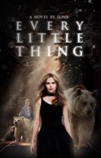 EVERY LITTLE THING ⇀ ( killian jones ) by llunaetic