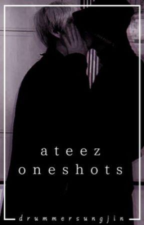 Ateez Oneshots by drummersungjin