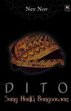 Dito : Sang Hantu Bangsawan by NevNov
