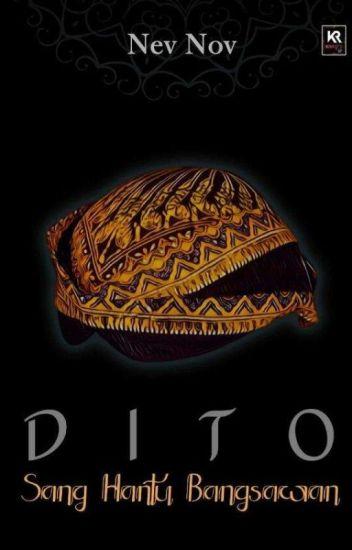 Dito : Sang Hantu Bangsawan
