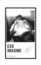 exo imagines ˙closed for now˙ by trashmouthfinn