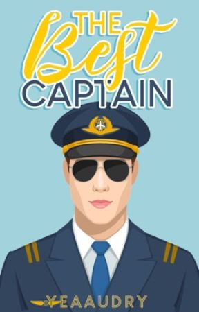 The Best Captain [COMPLETED] by yeaaudry