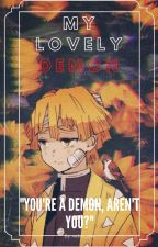 My Lovely Demon [Zenitsu x Demon! Reader] by Melon_Cha