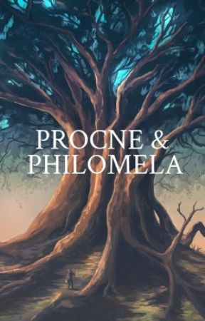 • PROCNE & PHILOMELA • by MarvellousMythology