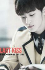 Last Kiss by smnthjyflrs