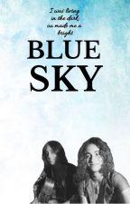 Blue Sky // Josh Kiszka by gretavanfic