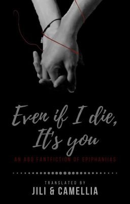 EVEN IF I DIE - IT'S YOU | ABO TAEJIN | Vtrans ✔️