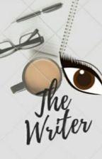 The Writer by Treasure_Cheshire33