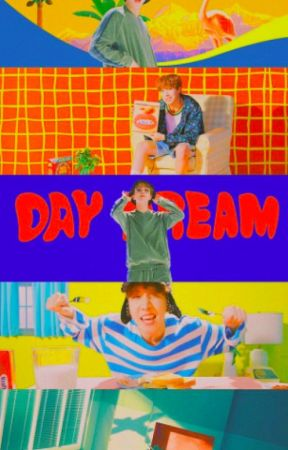 daydream - song lyrics by kimjohope