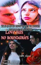 Love has no boundaries ♥️ by misha_rajpoot